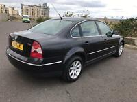 2005 VOLKSWAGEN PASSAT 1.9 TDI PD 130 HIGHLINE TIPTRONIC DIESEL AUTO/MANUAL MODE