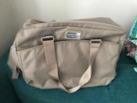 Brand new, never been used changing bag