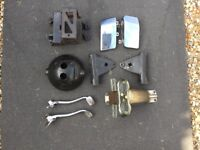 Suzuki GT750 parts. Clearance sale, many small parts remaining