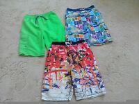Boys Shorts. 11/12. Exc. Condition