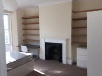 A 4 Bedroom flat also available for students