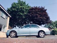Rover 75 connoisseur diesel spares or repair