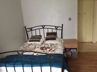 Spacious Double Room in Clean Flat to Let