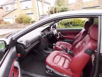 Peugeot 406 Coupe SE*Cherry Red Leathers**Ideal For Ferrari F430 Conversion Project*