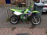 ***Kawasaki Kx80*Starts And Rides Mint**Fast Clean Bike**CR*Ktm*Yz*Quad*