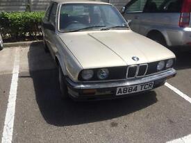 BMW E30 320i 1984