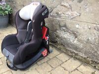 Jane Exo Basic Group 1 car seat