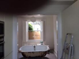 PAINTING&DECORATING SERVICE!!