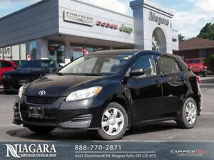 2010 Toyota Matrix POWER GROUP | 1 OWNER | GREAT CONDITION!
