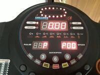 Treadmill MOT566 Carl Lewis