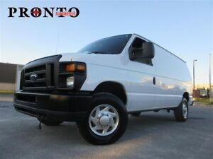 2012 Ford Econoline E-350 Super Duty ** Gr. electrique **