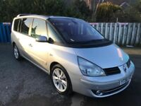 RENAULT ESPACE **FULLY LOADED *** AUTOMATIC