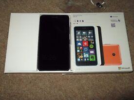 microsoft lumia 640 LTE (VODAFONE) boxed