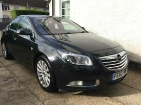 Vauxhall insignia 160 elite cheap ! check me out 12 months mot and full service