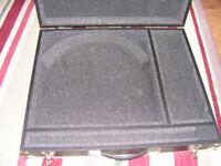 Aluminiun Framed Case