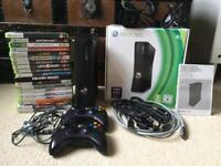 Xbox 360 Bundle (with games)