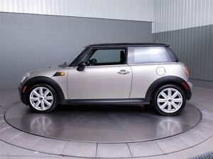 2008 MINI Cooper Classic A/C MAGS TOIT PANORAMIQUE CUIR West Island Greater Montréal image 12