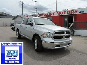 2016 Ram 1500 LOW LOW KM FULL WARRANTY  CALL TODAY