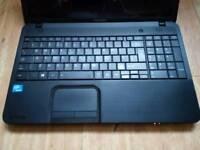 Toshiba laptop c850-19z