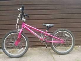 Mongoose Blaze Girls Bmx Bike
