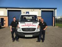 Full vehicle recovery and vehicle delivery service available.