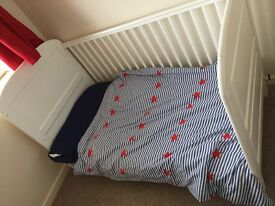East cost cot bed