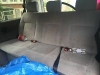 vw t4 caravelle / multi van spares or repair