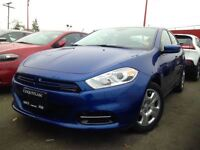 2014 Dodge Dart SE Loaded Low KMS No Accidents