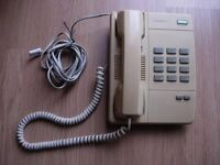 Retro Interquartz 98380XWA Phone