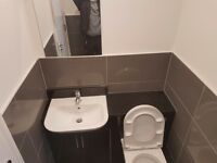 Bathroom fitter