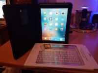 swapping ipad 2 for a mobile phone