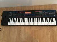 Roland Juno Di - 61 Key Keyboard, Synth + soft case