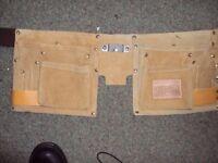 Draper tool belt
