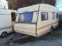4BERTH WITH END BEDROOM AND MORE IN STOCK AND WE DELIVER