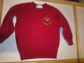 Mousehold Primary School Clothes. 5-6 years