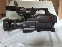 Sony HVR-HD1000P High Definition Professional Video Camera