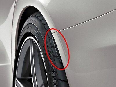 Mercedes-Benz AMG Radlaufverbreiterung (Code 776) Nachrüst. W205 S205 W213 S213
