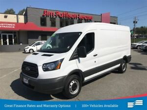 2017 Ford Transit Medium Roof