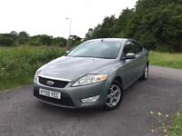 Ford mondeo 1.8 tdci • 3 month warranty •low mileage • full service history