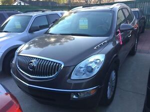2009 Buick Enclave CXL-LEATHER/7PASSENGER/HEATED SEATS
