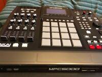 MPC5000 Akai Professional