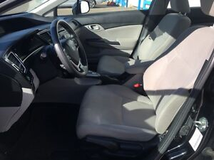 2013 Honda Civic LX *HEATED SEATS* Kitchener / Waterloo Kitchener Area image 10