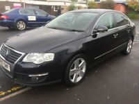 VW Passat 2.0 TDI sport 140 BHP 6 speed very reliable car