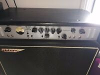 Ashdown 410 Mag 300 Evo II Bass Amplifier