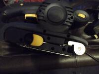 PRO 240 volt belt sander