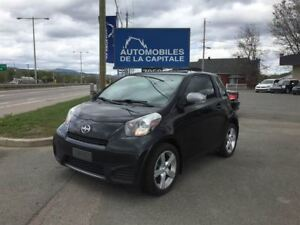 2012 Scion iQ Base Bluetooth