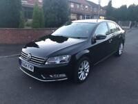 VW Passat 2.0 executive tdi BMT S-A AUTO 2015