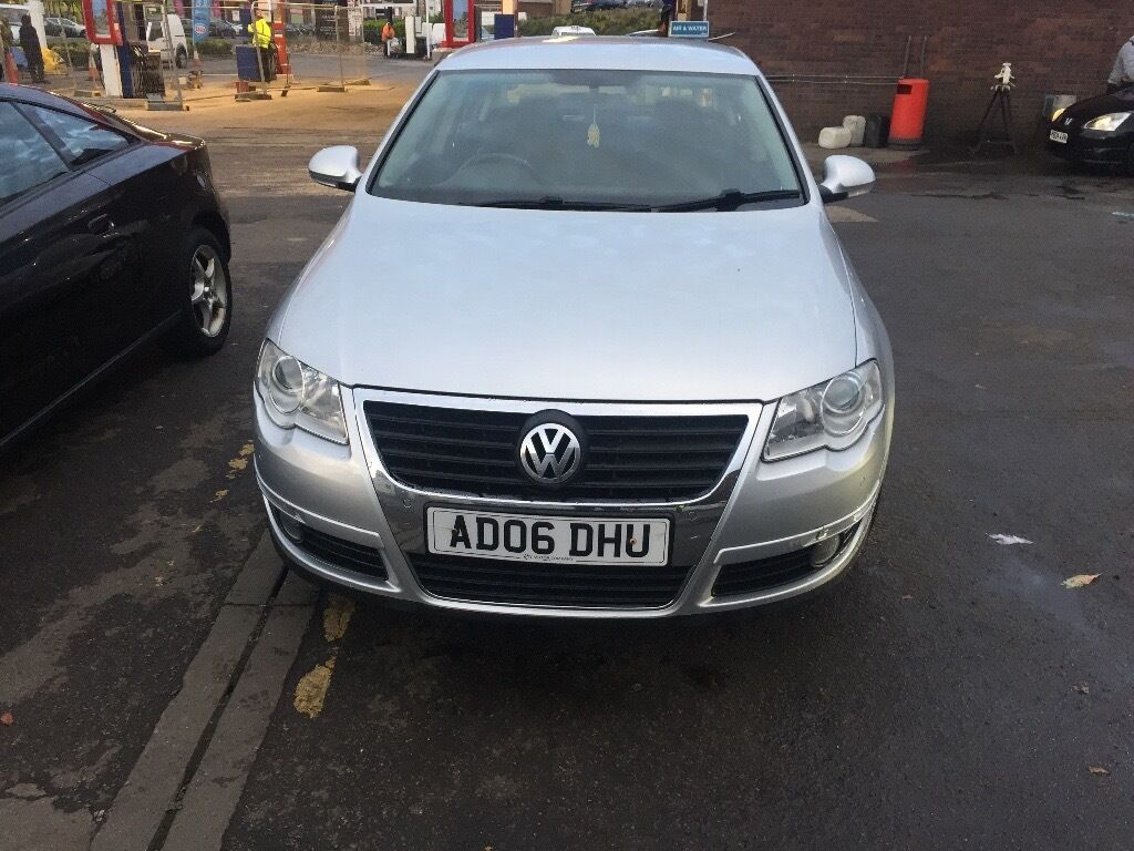 volkswagen passat 2006 2 0 tdi in moortown west yorkshire gumtree. Black Bedroom Furniture Sets. Home Design Ideas