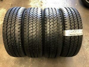 LT245/70R17 FIRESTONE ALL TERRAIN TIRES (NEW TAKE OFF TIRES) Calgary Alberta Preview