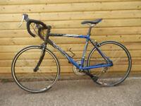 """Decathlon Sport 7.1 Road Bike Racer 19"""" (45cm)"""